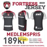 Fortress Jersey